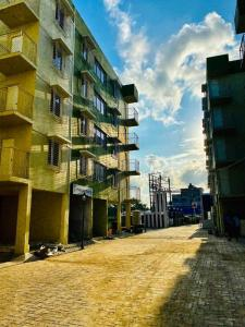 Gallery Cover Image of 319 Sq.ft 1 RK Apartment for buy in Srijan Swapno Puron Phase LL, Bishnupur for 840000