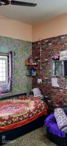 Gallery Cover Image of 375 Sq.ft 1 RK Independent Floor for rent in Chandan Nagar for 8000
