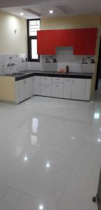 Gallery Cover Image of 500 Sq.ft 1 BHK Independent Floor for rent in Vaishali for 10500