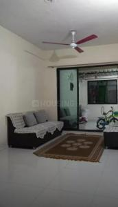 Gallery Cover Image of 1500 Sq.ft 2 BHK Apartment for rent in Kamothe for 22000