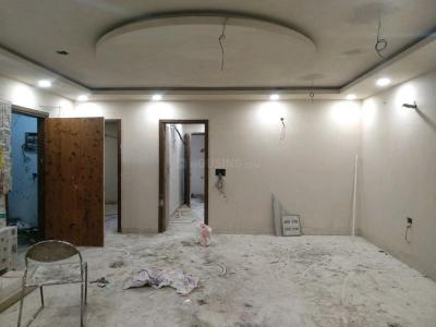 Gallery Cover Image of 1900 Sq.ft 3 BHK Independent Floor for buy in Sector 8 Dwarka for 14900000