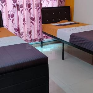 Bedroom Image of Paying Guest Accomadation in Bhandup West