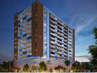 Gallery Cover Image of 1456 Sq.ft 3 BHK Apartment for buy in Baner for 11800000