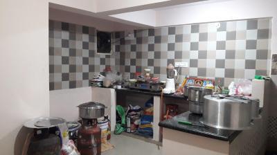 Kitchen Image of Sri Venkatesh PG in HSR Layout
