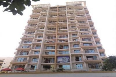 Gallery Cover Image of 980 Sq.ft 2 BHK Apartment for buy in Kharghar for 12000000