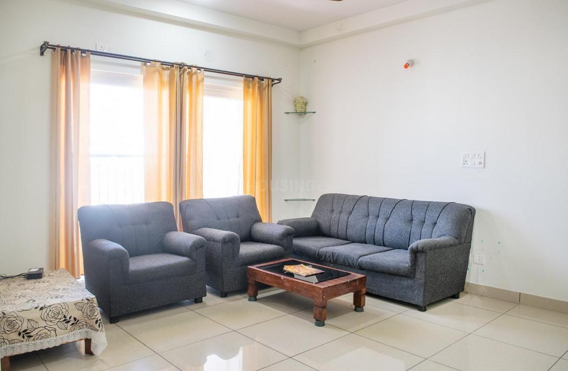 Living Room Image of Boys PG in Sanjaynagar