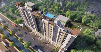 Gallery Cover Image of 775 Sq.ft 2 BHK Apartment for buy in Narendrapur for 3658200