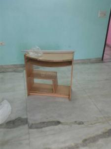 Gallery Cover Image of 150 Sq.ft 1 BHK Independent Floor for rent in Geeta Colony for 10000