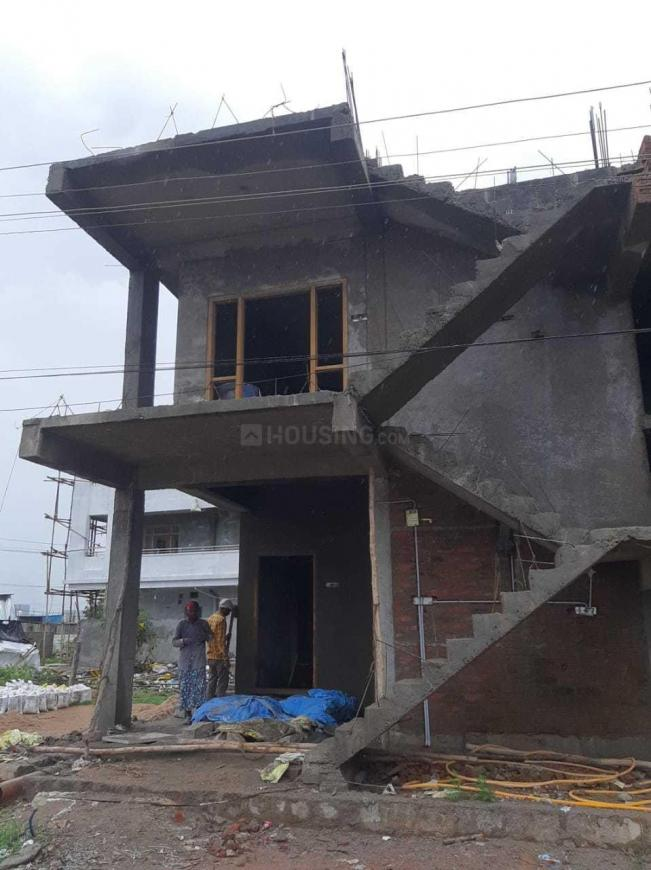 Building Image of 1600 Sq.ft 2 BHK Independent House for buy in Suraram for 7500000