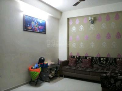 Gallery Cover Image of 1100 Sq.ft 1 BHK Apartment for buy in Shree Shrinand City 10, New Maninagar for 1900000
