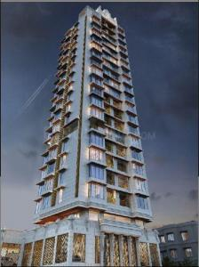 Gallery Cover Image of 2140 Sq.ft 3 BHK Apartment for buy in Supreme Melange, Dadar East for 59000000