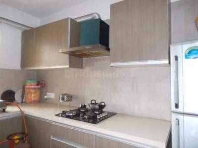 Kitchen Image of 1422 Sq.ft 5 BHK Independent House for buy in New Industrial Township for 15500000