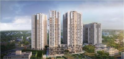 Gallery Cover Image of 1080 Sq.ft 2 BHK Apartment for buy in Kamalgazi for 6264000