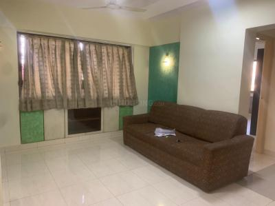 Gallery Cover Image of 900 Sq.ft 2 BHK Apartment for rent in Akruti Elegance, Mulund East for 35000