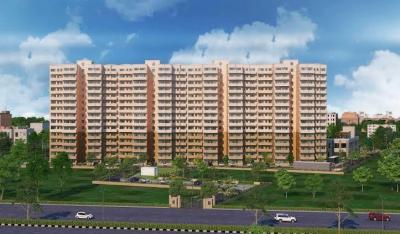 Gallery Cover Image of 1000 Sq.ft 3 BHK Apartment for buy in Pyramid Altia, Sector 70A for 3000000