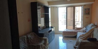 Gallery Cover Image of 1640 Sq.ft 3 BHK Apartment for rent in Ulwe for 18000