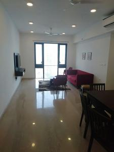 Gallery Cover Image of 1500 Sq.ft 3 BHK Apartment for rent in Lower Parel for 135000