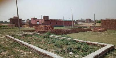 Gallery Cover Image of  Sq.ft Residential Plot for buy in Madanpur Khadar for 350000