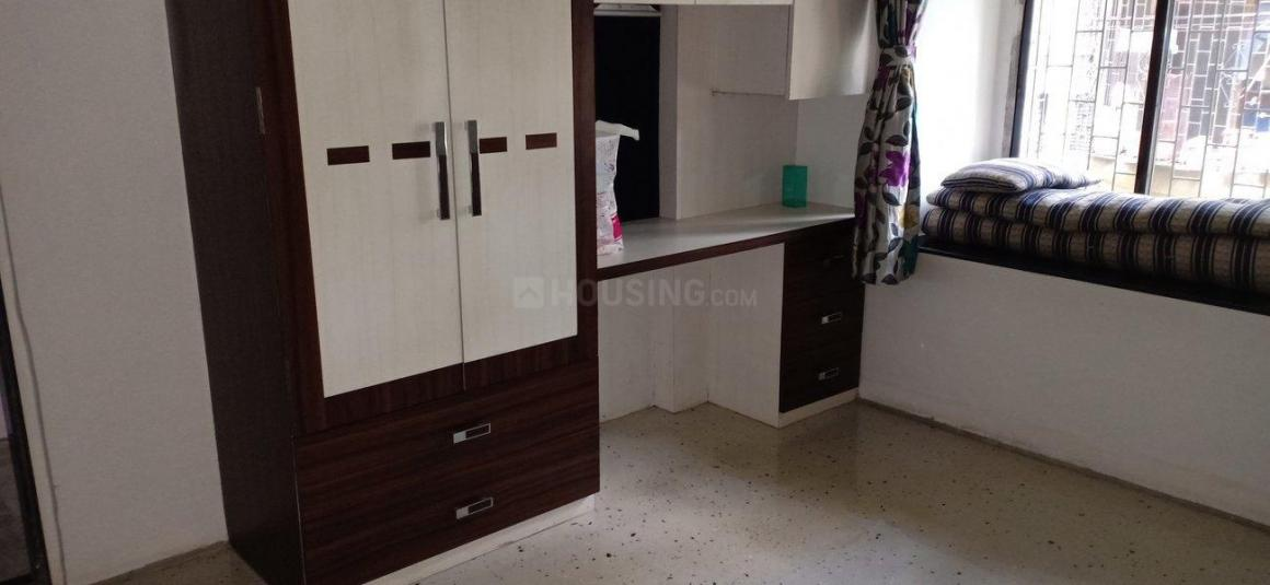 Bedroom Image of 2500 Sq.ft 3 BHK Independent House for buy in Kopar Khairane for 25000000