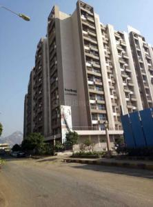 Gallery Cover Image of 680 Sq.ft 1 BHK Apartment for rent in Virar West for 7500