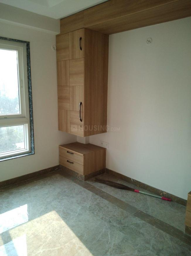 Bedroom Image of 1111 Sq.ft 2 BHK Independent Floor for rent in Sector 19 Dwarka for 25000
