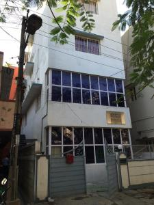 Gallery Cover Image of 1200 Sq.ft 1 RK Independent Floor for rent in Indira Nagar for 50000