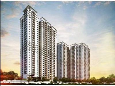 Gallery Cover Image of 1500 Sq.ft 2 BHK Apartment for buy in Pragathi Nagar for 5200000