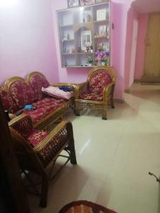 Gallery Cover Image of 1200 Sq.ft 2 BHK Independent Floor for buy in Vivek Nagar for 16500000