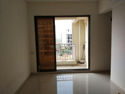 Gallery Cover Image of 710 Sq.ft 1 BHK Apartment for rent in Ghansoli for 15500