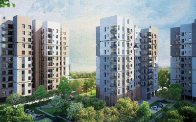 Gallery Cover Image of 1350 Sq.ft 2 BHK Apartment for buy in New Alipore for 6200000