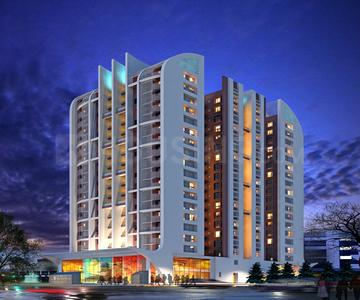 Gallery Cover Image of 2057 Sq.ft 4 BHK Apartment for buy in Himadri, Shyambazar for 14700000