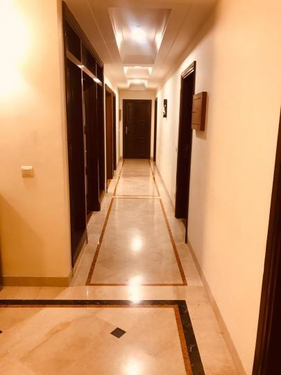Passage Image of 3990 Sq.ft 4 BHK Apartment for rent in Sector 48 for 135000