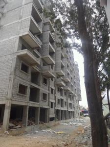 Gallery Cover Image of 1660 Sq.ft 3 BHK Apartment for buy in Gottigere for 8300000