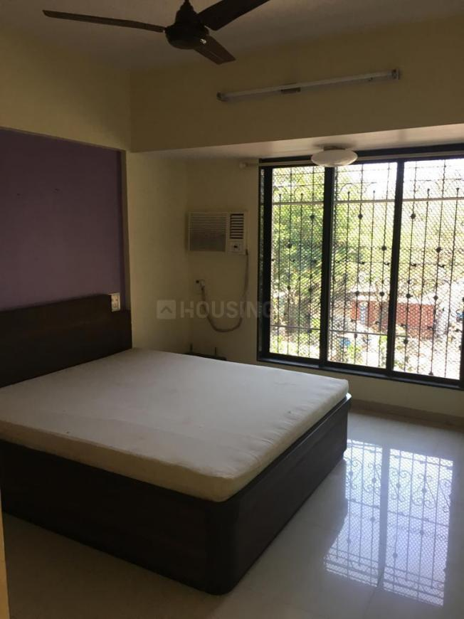 Bedroom Image of 850 Sq.ft 2 BHK Apartment for rent in Sion for 40000