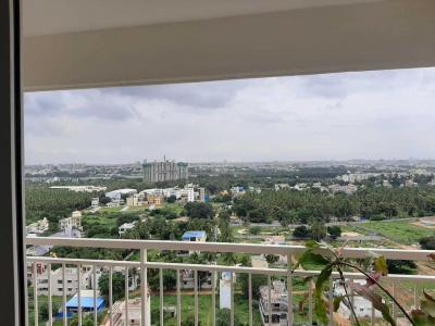 Gallery Cover Image of 3000 Sq.ft 3 BHK Villa for buy in R.K. Hegde Nagar for 9500000