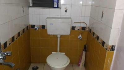 Bathroom Image of Shri Venkatesh Residency PG in Kothrud