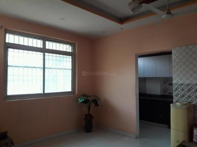 Gallery Cover Image of 450 Sq.ft 1 BHK Apartment for rent in Bharat Vihar for 8000