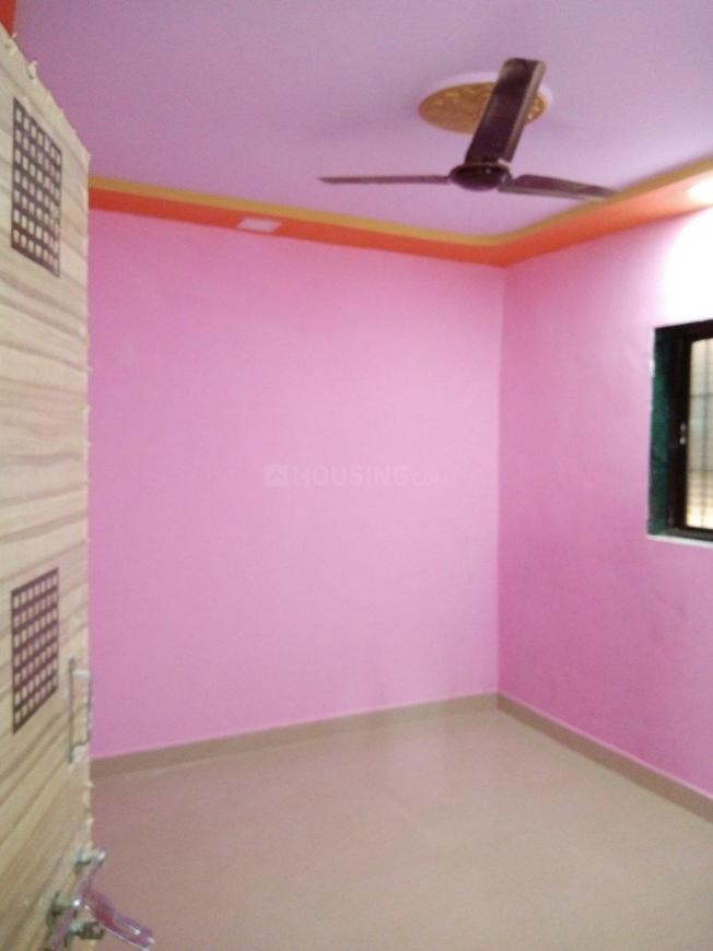 Living Room Image of 250 Sq.ft 1 BHK Independent House for buy in Diva Gaon for 750000