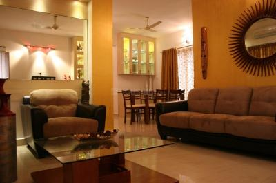 Gallery Cover Image of 1650 Sq.ft 3 BHK Apartment for rent in Nandambakkam for 50000