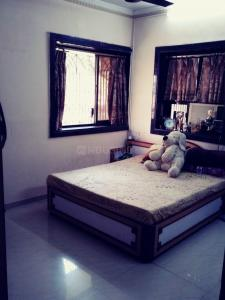 Gallery Cover Image of 850 Sq.ft 1 BHK Apartment for rent in Goregaon East for 18000