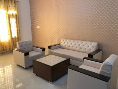 Gallery Cover Image of 900 Sq.ft 2 BHK Apartment for buy in Khanpur for 2400059