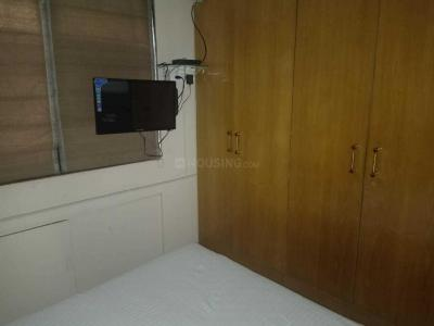 Gallery Cover Image of 620 Sq.ft 1 BHK Apartment for rent in Powai for 42000