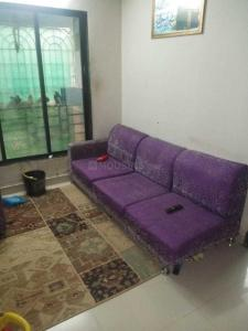 Gallery Cover Image of 860 Sq.ft 2 BHK Apartment for buy in Vasai East for 3500000