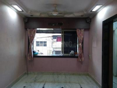 Gallery Cover Image of 550 Sq.ft 1 BHK Apartment for buy in Borivali West for 8000000