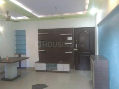 Gallery Cover Image of 1050 Sq.ft 2 BHK Apartment for rent in Vijay Nagari Annex, Thane West for 21000