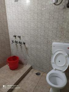 Bathroom Image of Krishna Life House in Lajpat Nagar