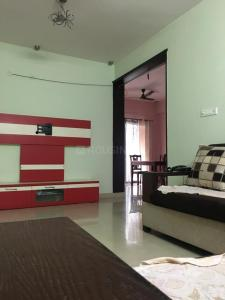 Gallery Cover Image of 1250 Sq.ft 2 BHK Apartment for rent in Sumadhura Sandoval, Whitefield for 30000