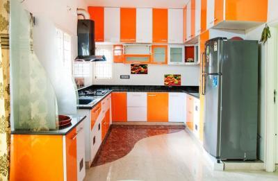 Kitchen Image of PG 4642254 Vibhutipura in Vibhutipura