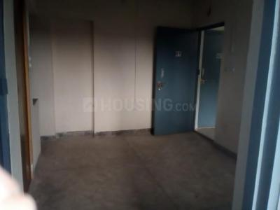 Gallery Cover Image of 400 Sq.ft 1 BHK Apartment for rent in New Town for 6500