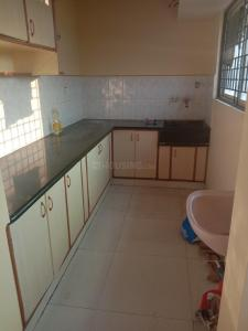 Gallery Cover Image of 550 Sq.ft 1 BHK Apartment for rent in Kaggadasapura for 8500